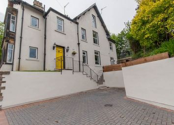 Thumbnail 4 bed semi-detached house for sale in Haslingden Road, Rawtenstall, Rossendale