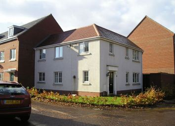Thumbnail Room to rent in Havers Road, Norwich