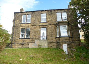Thumbnail 2 bedroom flat for sale in Fairfield Villa, Bower Lane, Dewsbury