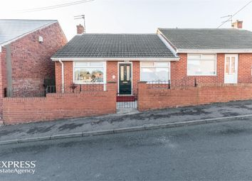 Thumbnail 2 bed semi-detached bungalow for sale in Thomas Street South, Ryhope, Sunderland, Tyne And Wear