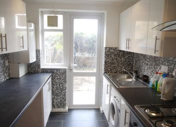 Thumbnail 2 bed flat for sale in Beckway Street, London