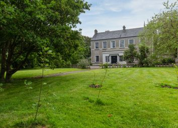 Thumbnail 4 bed detached house for sale in The Glebe House, Kilscoran, Tagoat, Wexford County, Leinster, Ireland