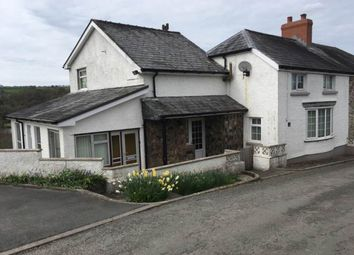 Thumbnail 2 bed property to rent in Cilrhiw Uchaf, Maesycrugiau, Pencader