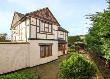 Thumbnail 4 bedroom detached house for sale in Burghfield Road, Reading, Berkshire