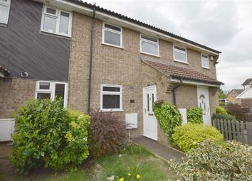 Thumbnail 2 bed terraced house for sale in Timberlog Lane, Basildon, Essex
