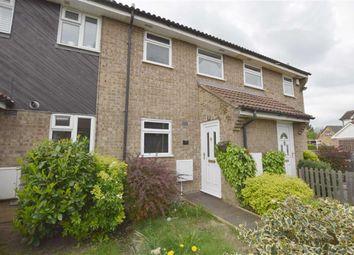 Thumbnail 2 bedroom terraced house for sale in Timberlog Lane, Basildon, Essex