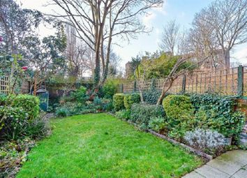 Thumbnail 1 bed flat to rent in Bolton Road, London
