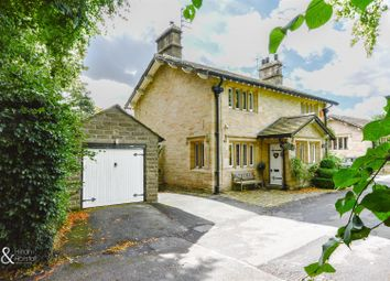 Thumbnail 2 bed semi-detached house for sale in Carr Hall Road, Barrowford, Nelson
