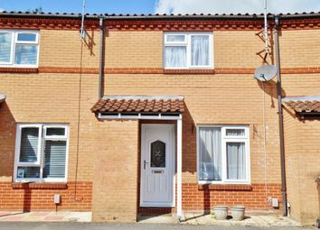 Thumbnail 2 bed terraced house to rent in Castleton Road, Middleleaze, Swindon
