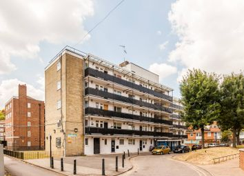 Thumbnail 3 bed flat for sale in Hoxton Street, Islington