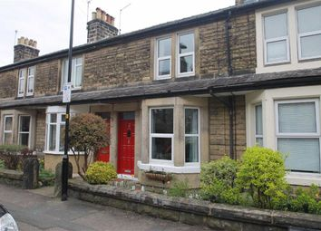 Thumbnail 2 bed terraced house for sale in Providence Terrace, Harrogate, North Yorkshire
