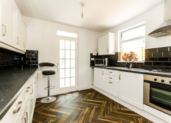 Thumbnail 4 bed terraced house for sale in Wragby Road, Leytonstone