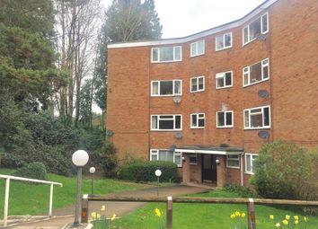 Thumbnail 1 bed flat for sale in Runnymede Court, West End, Southampton