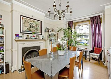 Thumbnail 5 bed terraced house for sale in Woodnook Road, Furzedown, London