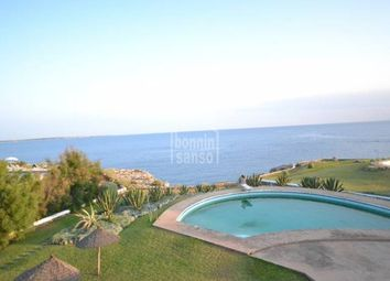 Thumbnail 8 bed villa for sale in Los Delfines, Ciutadella De Menorca, Balearic Islands, Spain