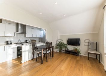 Thumbnail 2 bedroom flat to rent in Tff, Woodchurch Road, South Hampstead
