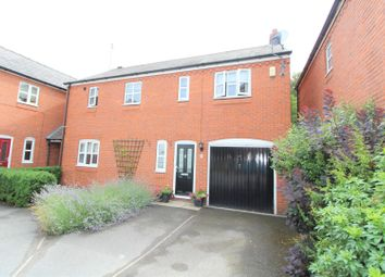 Thumbnail 3 bed detached house for sale in Kings Mews, Eckington, Sheffield
