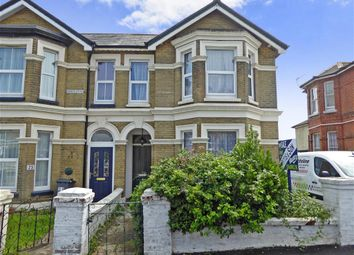 Thumbnail 4 bed semi-detached house for sale in St. Pauls Crescent, Shanklin, Isle Of Wight