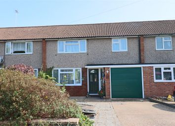 Thumbnail 3 bed terraced house for sale in Horn Road, Farnborough