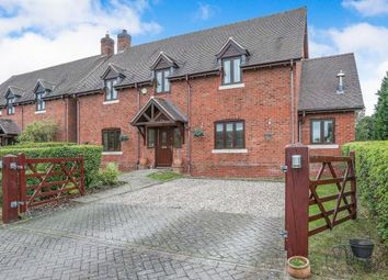 Thumbnail 4 bed detached house for sale in Willow Lane, Fillongley, Coventry, .