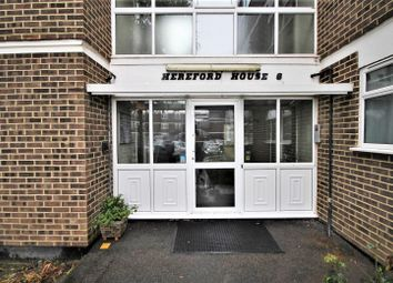 Thumbnail 3 bed flat for sale in Hereford House, Stratton Close, Edgware