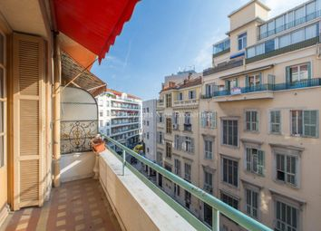 Thumbnail 2 bed apartment for sale in Nice (Nice Centre), 06000, France