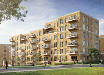 Thumbnail 1 bed flat for sale in Millbrook Park, Mill Hill, London