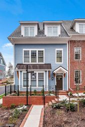 Thumbnail 4 bed town house for sale in Md, Maryland, 20910, United States Of America