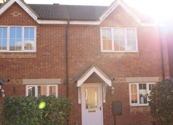 Thumbnail 2 bed property to rent in Timken Way, Daventry