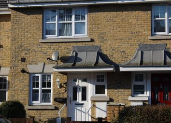 Thumbnail 2 bed terraced house to rent in Woldham Road, Bromley