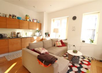 Thumbnail 1 bed flat to rent in Unity Street, Bristol, Somerset