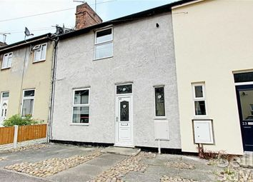 Thumbnail 2 bed terraced house for sale in Belmont Drive, Chesterfield, Derbyshire