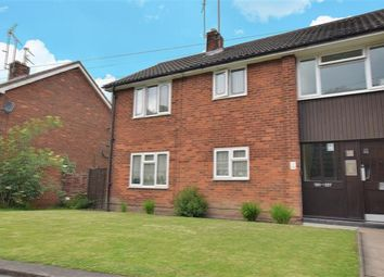 Thumbnail 1 bed flat for sale in Ashenhurst Road, Dudley, West Midlands