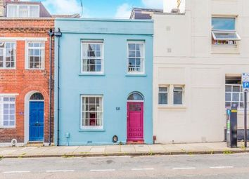 Thumbnail 2 bed terraced house for sale in Guildford Street, Brighton, East Sussex, .