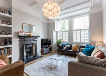 Thumbnail 5 bed terraced house for sale in Bramley Road, Ealing