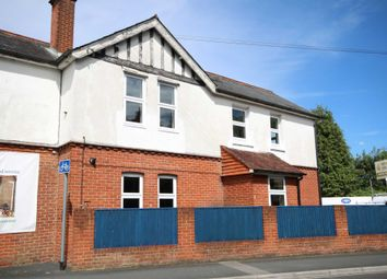 Thumbnail 2 bed flat to rent in Avondale Road, Fleet