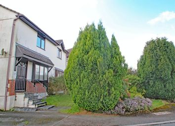 Thumbnail Semi-detached house for sale in Meadow Rise, St. Columb