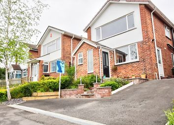 Thumbnail 3 bed detached house for sale in Westover Road, Westbury-On-Trym, Bristol