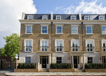 Thumbnail 4 bedroom property for sale in Sulivan Road, London