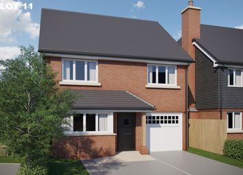 3 bed detached house for sale in St. Johns Road, Hedge End, Southampton SO30