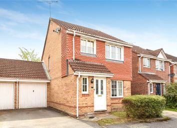 Thumbnail 3 bed detached house for sale in Wheat Close, Knightwood Park, Chandlers Ford