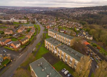 Thumbnail 2 bedroom flat for sale in Roscoe Drive, Sheffield