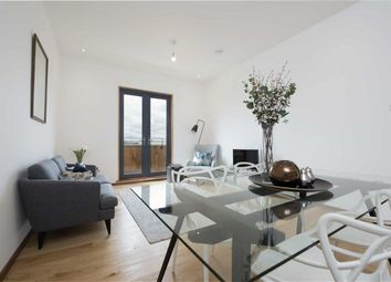 Thumbnail 2 bed flat for sale in Winchelsea Road, Kassinga House, Harlesden