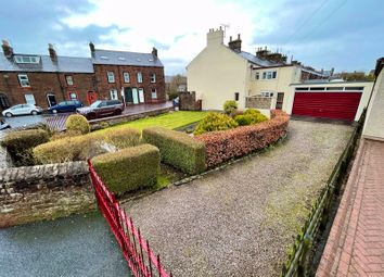 Newlands Terrace, Penrith CA11. 3 bed end terrace house for sale