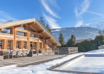 Thumbnail 5 bed farmhouse for sale in St-Gervais-Les-Bains, Rhone-Alpes, 74, France