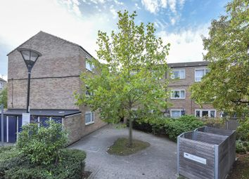 Thumbnail 3 bed flat for sale in Patrick Connolly Gardens, London