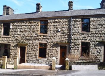 Thumbnail 2 bed terraced house to rent in 123 Manchester Road, Accrington, Lancashire