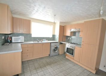 Thumbnail 3 bed maisonette to rent in St. Edmundsbury Road, King's Lynn