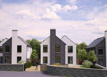 Thumbnail Land for sale in Site 2 At Blindgate Manor, Blindgate, Mansfield Land, Kinsale, Cork County, Munster, Ireland