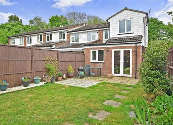 Thumbnail 3 bed end terrace house for sale in Timber Mill, Southwater, Horsham, West Sussex